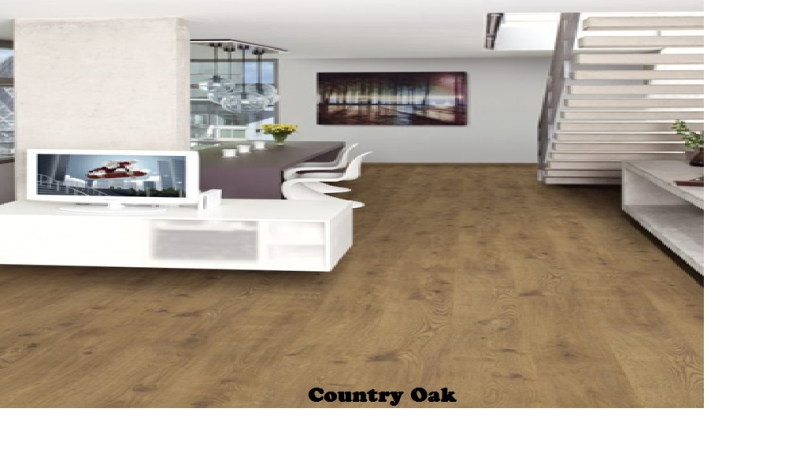Description Euro Egger Laminate Flooring Imported From Germany High Quality Ideal For Heavy Domestic Use And Moderate Commercial